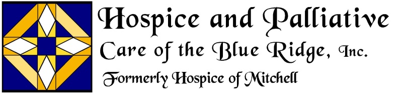 Hospice and Palliative Care of the Blue Ridge, Inc.