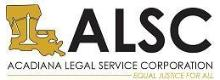 Acadiana Legal Services Corporation